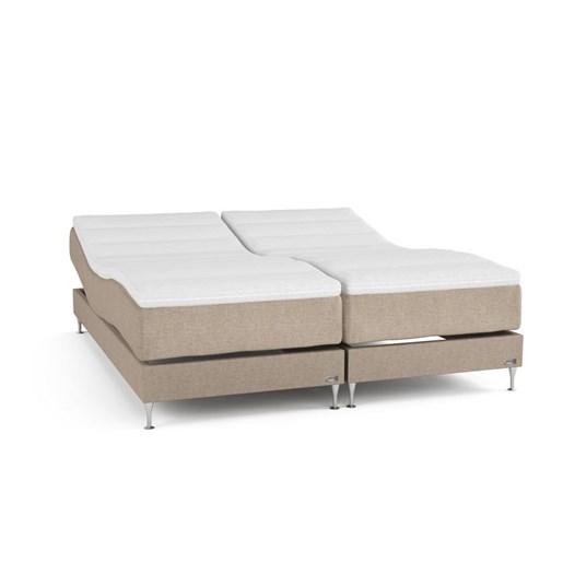 bäddmadrass ställbar säng